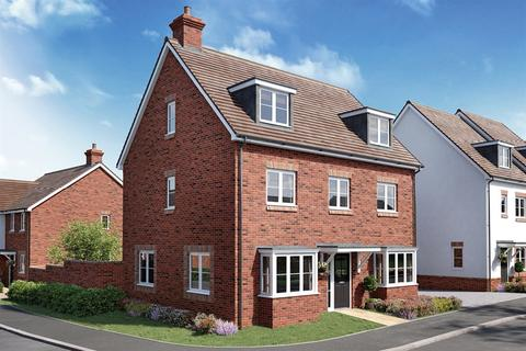 5 bedroom house for sale - Plot 068, The Hemsworth at Steeple View, Off Addison Road MK18