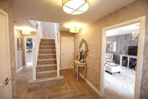 4 bedroom house for sale - Plot 017, The Walford at Roundhouse Gate, Primrose Close  NR4