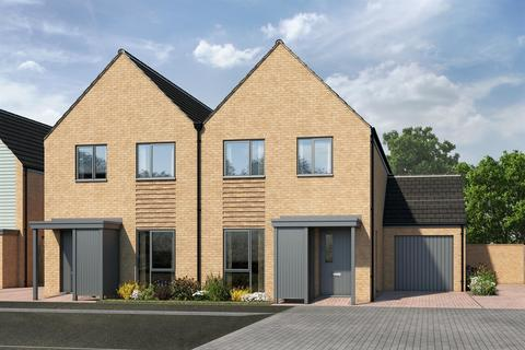 3 bedroom house for sale - Plot 114, The Holmewood at Urban Quarter, off Hengrove Promenade BS14