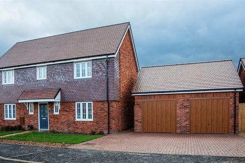 4 bedroom house for sale - Plot 052, The Walford at Whitethorn Gardens, Risborough Road HP22
