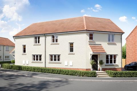 3 bedroom house for sale - Plot 296, The Maywood at Westhill, Northampton Road NN15
