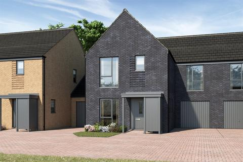 4 bedroom house for sale - Plot 110, The Larchford at Urban Quarter, off Hengrove Promenade BS14