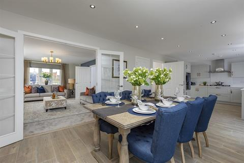 5 bedroom house for sale - Plot 200, The Wordsworth at Roundhouse Gate, Primrose Close  NR4