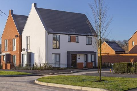 4 bedroom house for sale - Plot 013, The Cranford at The Avenue, Hornbeam Drive S42