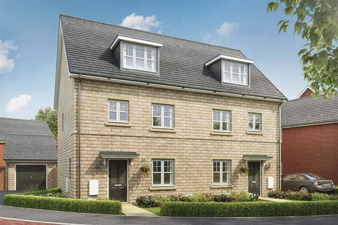 4 bedroom house for sale - Plot 142, The Castleford at The Pastures, Croston Road, Farington Moss PR26