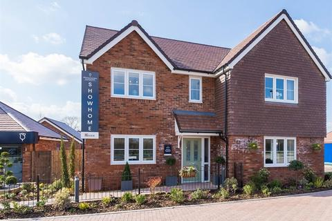 4 bedroom house for sale - Plot 071, The Stamford at Whitethorn Gardens, Risborough Road HP22