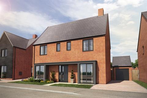 4 bedroom house for sale - Plot 091, The Dartford at The Avenue, Hornbeam Drive S42