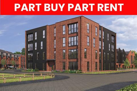 2 bedroom apartment for sale - Plot 238, The Sutton. at Manor Kingsway, Kingsway Boulevard DE22