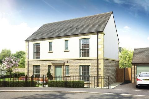 4 bedroom house for sale - Plot 123, The Westwick at Castle Croft, Grassholme Way DL12