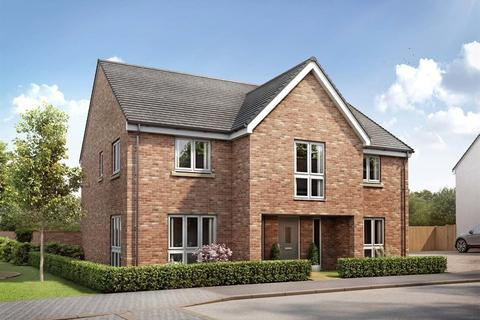 5 bedroom house for sale - Plot 024, The Ravensworth V2 at Teign View, Vicarage Hill TQ12