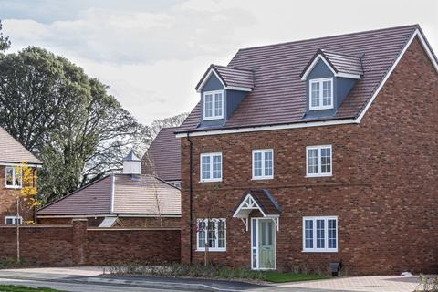 5 bedroom house for sale - Plot 054, The Hemsworth at Whitethorn Gardens, Risborough Road HP22