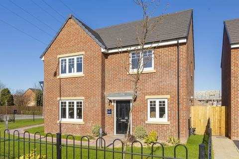 4 bedroom house for sale - Plot 002, The Selsdon at The Pastures, Croston Road, Farington Moss PR26