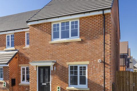 3 bedroom house for sale - Plot 153, The Cedarwood at The Pastures, Croston Road, Farington Moss PR26