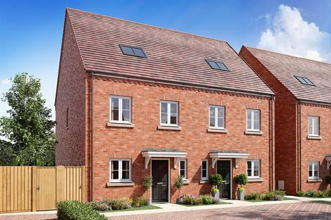 3 bedroom house for sale - Plot 291, The Rosewood at Westhill, Northampton Road NN15