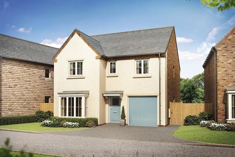 4 bedroom house for sale - Plot 001, The Mapleford at Alston Grange, Preston Road PR3