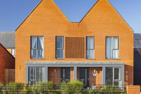 3 bedroom house for sale - Plot 007, The Holmewood at The Avenue, Hornbeam Drive S42