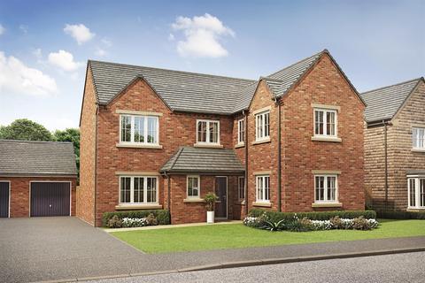 5 bedroom house for sale - Plot 003, The Ellesworth at Alston Grange, Preston Road PR3