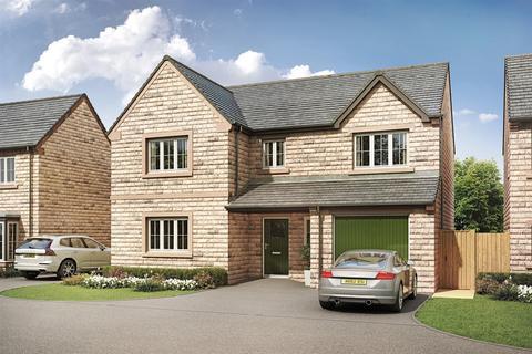 4 bedroom house for sale - Plot 002, The Pensford  at Alston Grange, Preston Road PR3