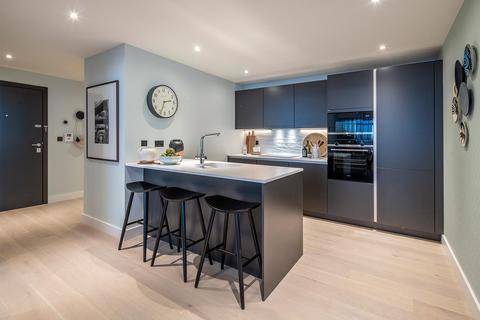 3 bedroom apartment for sale - Apartment 12, The Pickle Factory at Bermondsey,  58 Grange Road, Bermondsey, London SE1