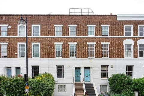 1 bedroom apartment for sale - Fentiman Road, Oval, London, SW8