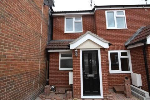1 bedroom end of terrace house to rent - Edward Road, Southampton, Hampshire, SO15