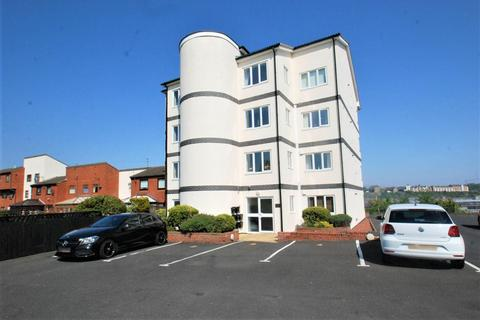 2 bedroom apartment for sale - Arbeia House, South Shields