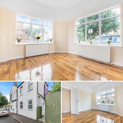 2 bedroom flat for sale - Malyons Road Lewisham SE13
