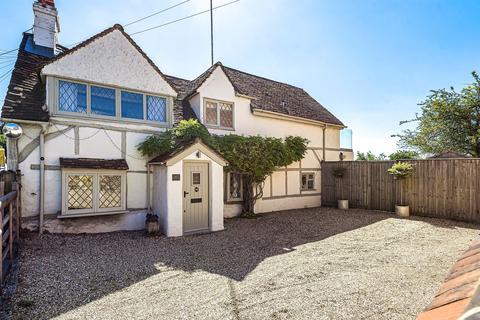 4 bedroom detached house for sale - Hedsor Road, Bourne End