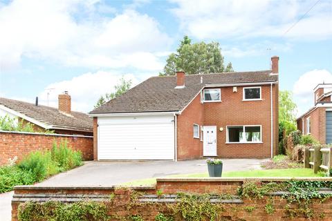 4 bedroom detached house for sale - Station Road, Cogenhoe, Northamptonshire, NN7