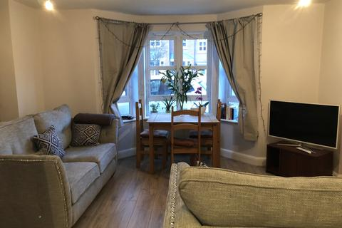 2 bedroom ground floor flat to rent - Middlewood Close, Solihull, B91 2TY