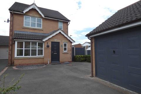3 bedroom detached house for sale - Well Farm Close, Warrington