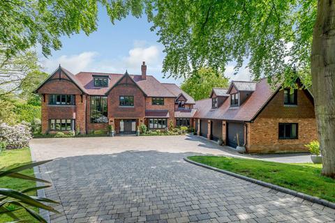 7 bedroom detached house for sale - Top Park, Gerrards Cross, SL9