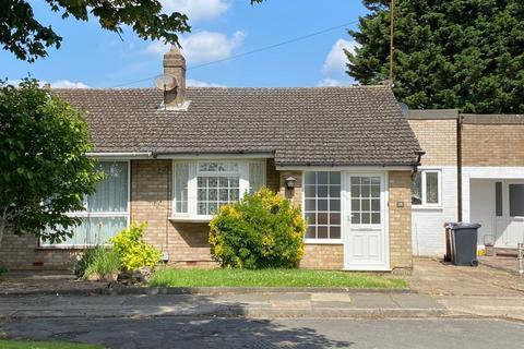 3 bedroom semi-detached bungalow for sale - Grendon Walk, Parklands, Northampton NN3 6EP