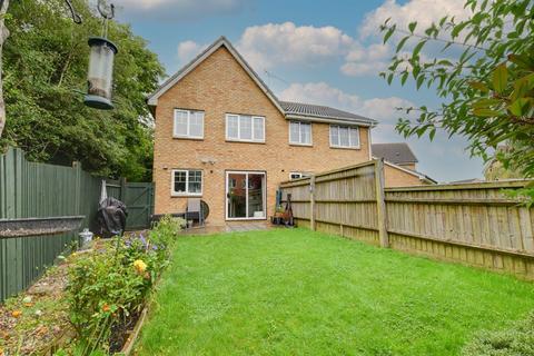 3 bedroom semi-detached house for sale - Shipley Drive, Swindon SN25 4ZA