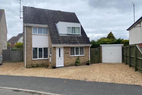 3 bedroom detached house for sale - Abington Grove, Elm, PE14 0BL