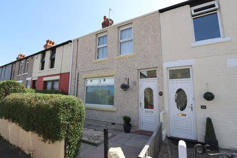 3 bedroom terraced house for sale - Croft Street, Morecambe