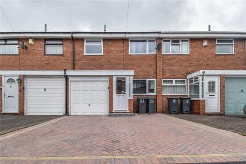 3 bedroom semi-detached house to rent - Winchester Gardens, Birmingham, B31