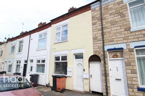 3 bedroom terraced house to rent - Western Road