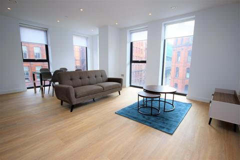 2 bedroom apartment to rent - Manchester New Square, Whitworth Street Manchester M1