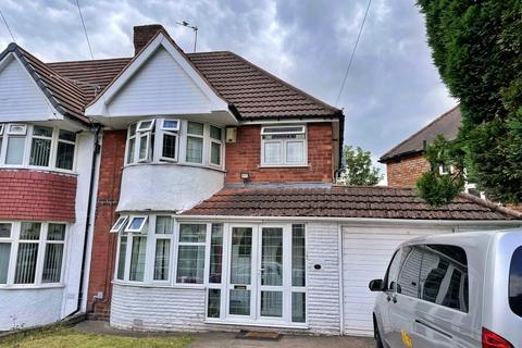 4 bedroom semi-detached house for sale - Edenbridge Road, Hall Green, B28