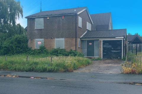 3 bedroom detached house for sale - Russell Road, Bilston, West Midlands, WV14 6NS