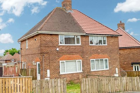 2 bedroom semi-detached house for sale - Market Crescent, Wingate, Durham, TS28 5AJ
