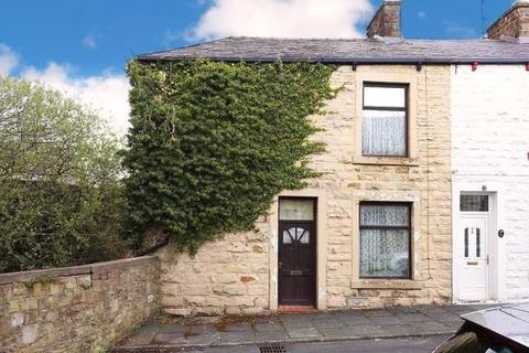 2 bedroom end of terrace house for sale - Melbourne Street, Padiham, Burnley, Lancashire, BB12 7EU
