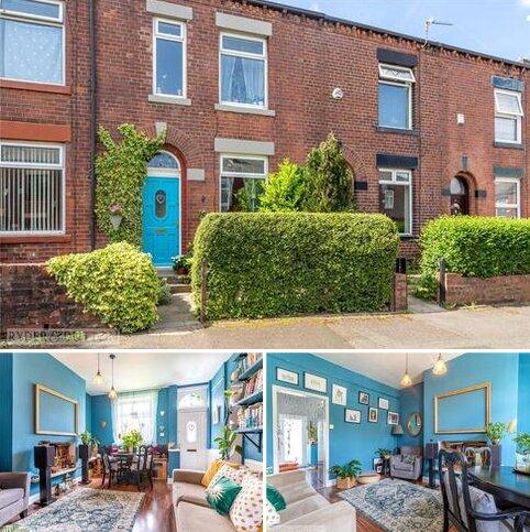 3 bedroom terraced house for sale - Swinton Street, Oldham, OL4