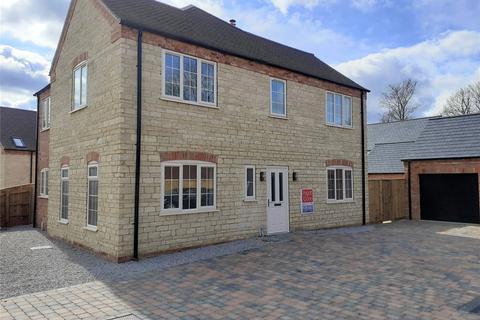 4 bedroom detached house for sale - Plot 65 The Glaven, The Parklands, LN2