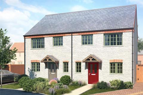 3 bedroom semi-detached house for sale - Plot 25 The Ribble, The Parklands, LN2