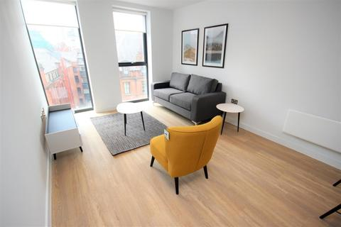 1 bedroom apartment to rent - Manchester New Square, Whitworth Street West Manchester M1
