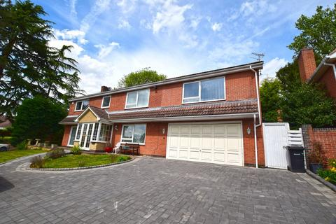 5 bedroom detached house for sale - Lakeside Court, Leicester, LE7