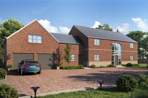 6 bedroom detached house for sale - The Hardwicks Melton Road, Leicester, LE8