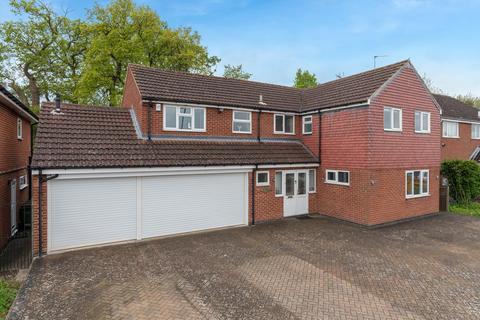 4 bedroom detached house for sale - Cottesmore Avenue, Leicester, LE2
